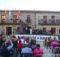 O pregón de Nacho Novo da inicio a XXVIII Festa da Langosta e da Cociña Mariñeira