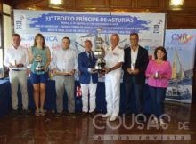 O Trofeo Príncipe de Asturias contará unha ano máis coa participación dun barco con tripulación formada por usuarios do Centro Juan María