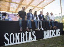 O festival de Bueu 'SonRías Baixas', tamén aposta pola igualdade e o medio ambiente