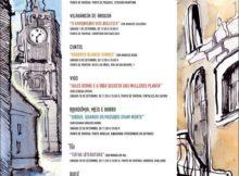 Sete rutas literarias polas Rías Baixas