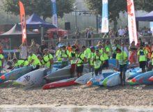 pablo-ania-e-laura-quetglas-campions-de-longa-distancia-no-campionato-de-espana-de-padel-surf-celebrado-en-baiona