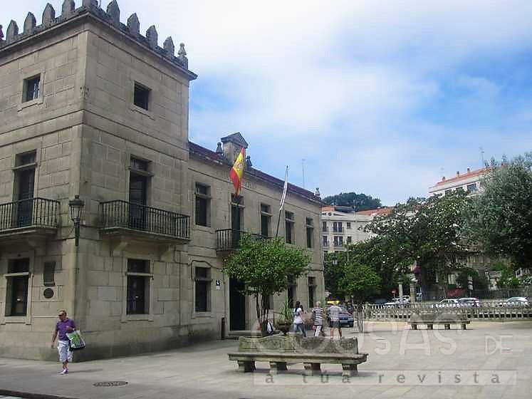 50 anos da inauguración da Biblioteca P. M. Valle-Inclán
