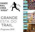 O Grande Trail Serra D´Arga chega esta fin de semana á Guarda