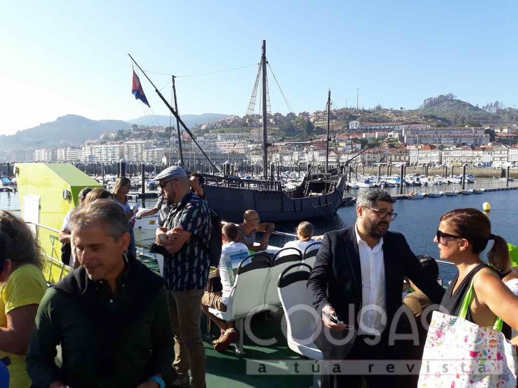 Nove grupos adegueiros impulsan un proxecto pioneiro para situar a España como referente internacional de enoturismo
