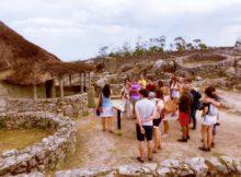 As oficinas de Turismo da Guarda atenderon a máis de 2000 persoas nos meses de xullo e agosto