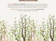 O Concello de Nigrán organiza en Chandebrito unha homenaxe no primeiro aniversario dos incendios