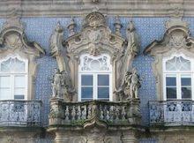 Braga acolle ata principios de decembro a exposición itinerante 'De mar a mar'sobre o Camiño Portugués e a súa variante costeira