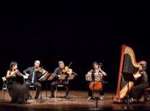 Un concerto do Ensemble Vigo 430 inaugura o novocurso doConservatorio Municipal deMúsica de Gondomar
