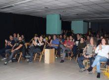 O Galician Freaky Film Festival pecha a súa primeira edición despois de proxectar preto de 40 curtas e abarrotar a sala durante os tres días do certame