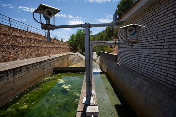 A capacidade de amortiguación de inundacións dos ecosistemas costeiros reduciuse nun 10,6% en España desde 2005