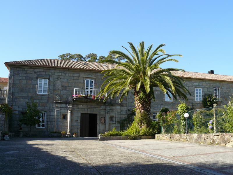 Conferencia de Miguel Álvarez Soaje: 'Antonio e Anselmo Arias Teixeiro: Dous lulistas galegos no Século da Ilustración'.