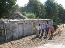 Concello de Nigrán e Zona Franca chegan a un acordo para rehabilitar o muiño de Porto do Molle