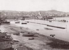 As microalgas fósiles desvelan os cambios ambientais acontecidos na ría de Vigo durante os dous últimos séculos.