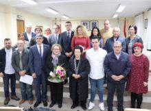 A Guarda nomea como fillo adoptivo a Xosé Carlos Gómez Alfaro