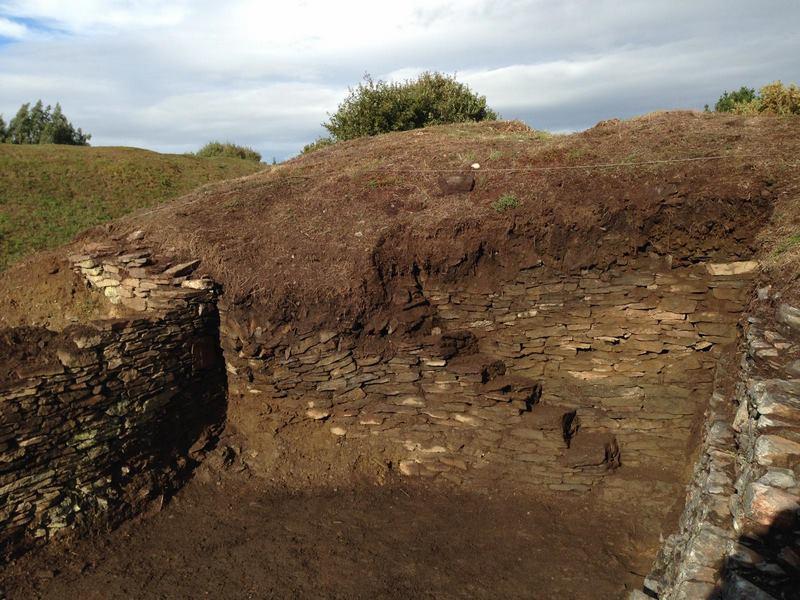O conxunto arqueolóxico e museístico de Viladonga