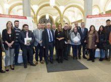 A Deputación de Pontevedra acolle a Asamblea Estatal da Ruta dos Fenicios