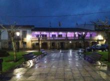 O Rosal, un concello pequeno en tamaño, pero grande en compromiso contra a violencia de xénero