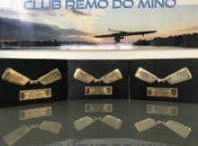 Tres galardóns acreditan ao Club Remo do Miño como mellor club de Remo Olímpico na Gala do Remo Galego
