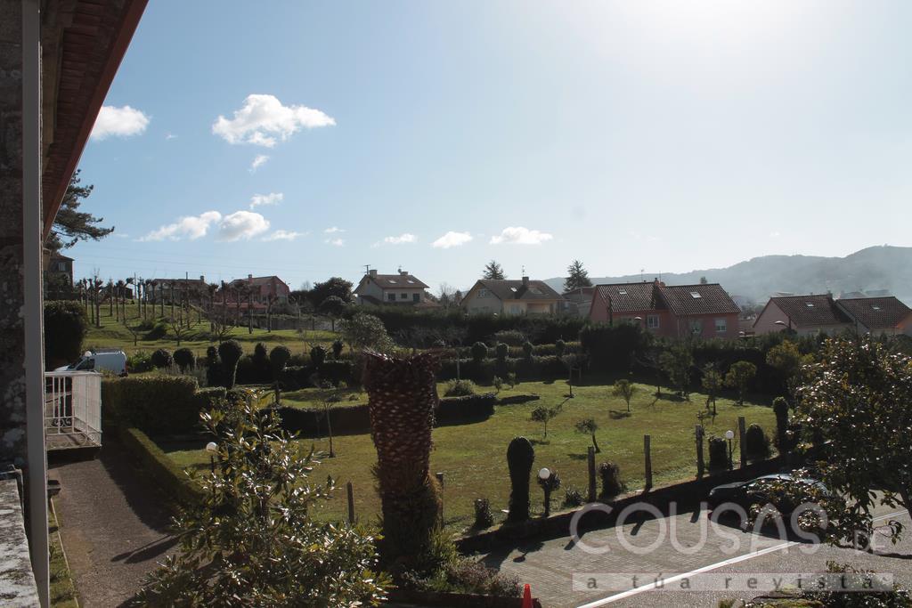 O Pazo de Pías: 13.000 metros cadrados de paz no corazón da Ramallosa