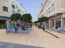 Tomiño quere ser un exemplo de recuperación dos espazos públicos para as persoas, con máis de 100.000 m2 de espazos peonis e zonas verdes