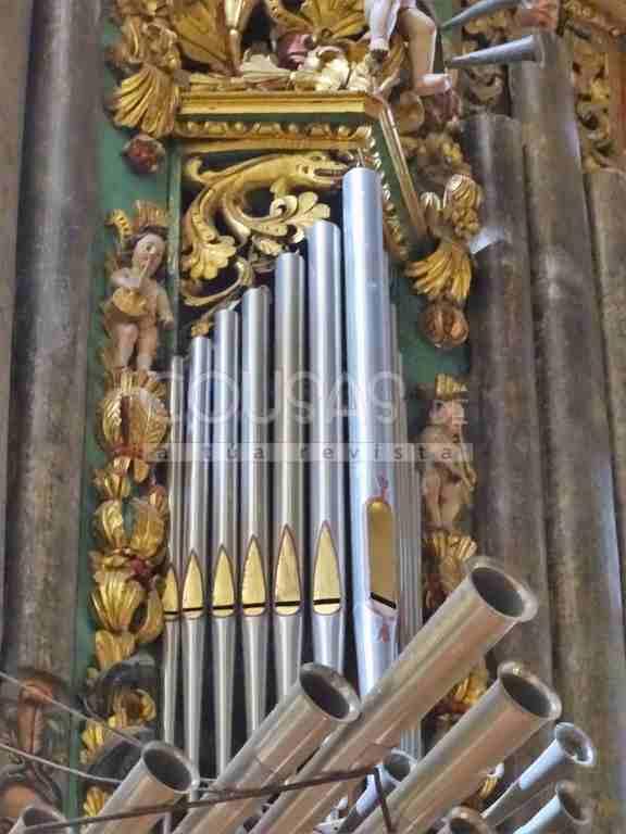 Tui_Catedral_órgano_detalle