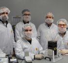 """O satélite da Universidade de Vigo """"LUME-1"""" será lanzado ao espazo o vindeiro 25 de decembro"""