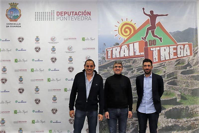 O V Trail do Trega contará con máis de 400 participantes