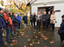 120 persoas traballan nos cinco obradoiros de emprego que están en marcha en 14 concellos do sur de Lugo