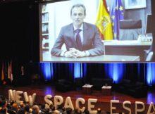 España reivindica desde Vigo o seu protagonismo no ecosistema do 'new space'