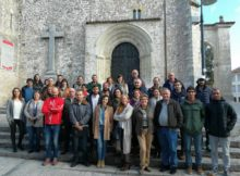 Primeiro encontro de empresarios e empresarias de Galicia, Asturias e Cantabria adheridos ao proxecto de experiencias vinculadas ao mar de Vila Mariñeiras