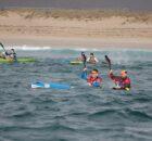 A Lanzada Ocean Race, organizada polo Club Náutico de Portonovo,