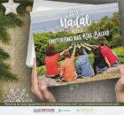 Deputación de Pontevedra e a Ruta do Viño Rías Baixas únense para promover o enoturismo como agasallo do Nadal