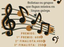 """Últimos días para inscribirse no Certame Mellor Canción Galega """"Os Bardos"""" que organiza o Concello de Baiona"""
