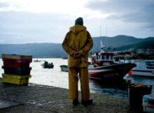 """Santiago acolle esta fin de semana as xornadas: """"Tecendo Redes: Dando Valor á pesca sostíbel"""""""