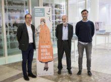 A Biblioteca de Galicia celebra o Día do Ilustrador poñendo en valor a obra do artista vigués Federico Ribas Montenegro