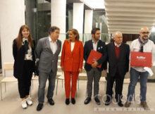 A Deputación de Pontevedra reivindica o compromiso artístico de Castelao no aniversario do seu nacemento