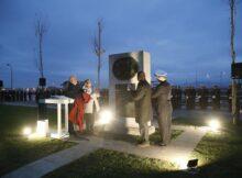 Vigo homenaxea aos navegantes da primeira volta ao mundo