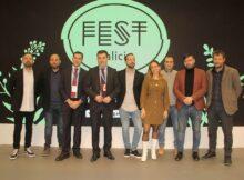 Fest Galicia preséntase en Fitur como estratexia fomentar o turismo musical a través de festivais sostibles