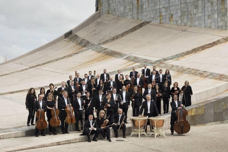 O Gaiás lembrará a etapa de Castelao no exilio cun concerto da Filarmónica de galicia e un encontro con persoas refuxiadas