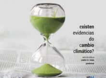 Gondomar acolle en febreiro un ciclo de conferencias sobre o cambio climático