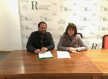 O Rosal presenta un Plan de Mobilidade Sustentable