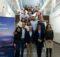 Medio centenar de empresarios/emprendedores reciben en Nigrán as súas acreditacións como expertos en Comunicación Dixital