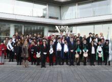 O II Concurso de Rondallas de Vigo contará este ano coa participación de 14 agrupacións