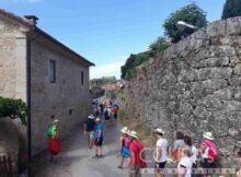A Xunta destinará 3 millóns de euros en axudas ás entidades locais para melloras nas infraestruturas turísticas do rural
