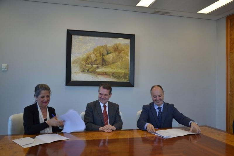 Zona Franca posibilitará que Down Vigo teña unha nova sede en rúa Real