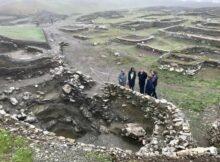 A última campaña de escavacións no Castro de Viladonga deixa valiosos achados