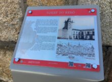A Guarda mellora a sinalización de 15 monumentos e fitos históricos