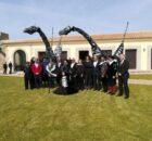 Baiona presenta a Arribada no corazón do Algarve.