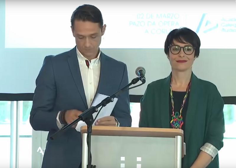 A Academia Galega do Audiovisual deu a coñecer as candidaturas aos XVII Premios Mestre Mateo