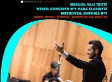 A Orquestra Xove Vigo 430 volve co seu programa máis ambicioso ata o momento